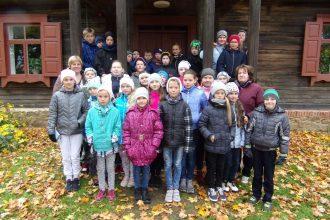 Ekskursija uz Tadenavu un Kaldabruņu