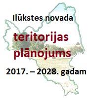 Teritorijas plānojums 2017. – 2028. gadam