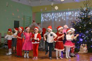 """""""Zvaniņā"""" decembrī notika dažādi pasākumi svētku noskaņās"""