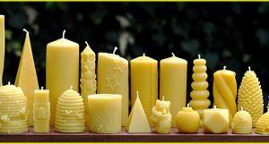 """""""Sēļu istabā"""" būs iespēja iepazīt sveču darināšanas mākslu"""