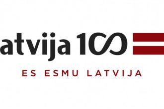 Iepazīsties un iesaisties  Latvijas  simtagadei veltītajos pasākumos un akcijās Ilūkstes novadā