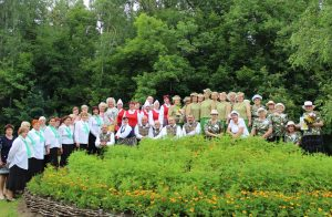 Novada pensionāru biedrība aicina seniorus uz svinīgu sanāksmi