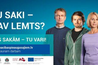 Sākusies otrā pieteikšanās ES fondu mācībām pieaugušajiem