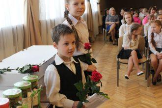 Ilūkstē notika vispārējās izglītības iestāžu un interešu izglītības iestāžu 1.-4.klašu un 5.-9.klašu koru konkurss