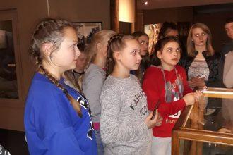 Ilūkstes Sadraudzības vidusskolas skolēni papildina zināšanas par karjeras iespējām Latvijā