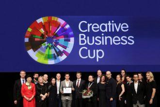 """Aicina jaunos uzņēmējus pieteikties konkursa """"Creative Business Cup"""" nacionālajai atlasei"""