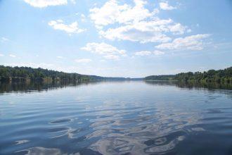 Pirmo reizi izstrādās karti Daugavas ūdenstūrisma maršrutam visā upes garumā