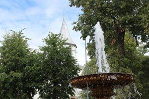Pašvaldības apmeklētāju ievērībai: 15. augusts – brīvdiena