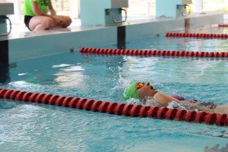 Ilūkstes novada Sporta skola uzņem jaunus audzēkņus peldētapmācības programmās