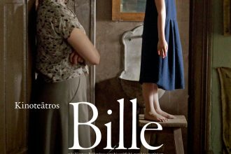 """Subates kultūras nams aicina uz filmu """"Bille"""""""