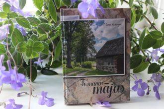 """""""Sēļu istaba"""" dāvanā saņēmusi novadnieces dzejas grāmatu"""