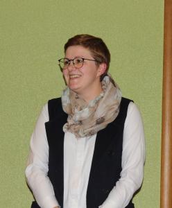 Par Ilūkstes novada Kultūras un tūrisma aģentūras  direktori iecelta Viktorija Kozlovska