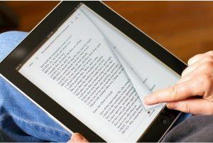 Latviešu oriģinālliteratūra pieejama e-grāmatu bibliotēkā bez maksas