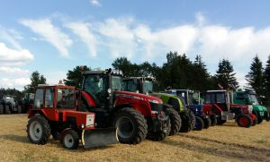 VTUA veiks traktortehnikas tehnisko apskati Ilūkstes novadā