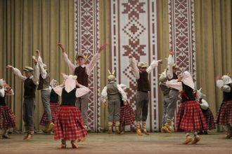 Novada kolektīvi gatavojas XII Latvijas Skolu jaunatnes dziesmu un deju svētkiem