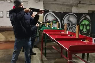 """Ar """"Latvijas skolas somu"""" – uz Daugavpili"""