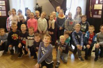 """Ar programmu """"Latvijas skolas soma"""" –  uz Daugavpils Novadpētniecības un mākslas muzeju un Marka Rotko mākslas centru"""