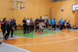 Sporta skola