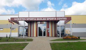 Darbību atsāk Sporta centra trenažieru zāle un Ilūkstes pilsētas stadions