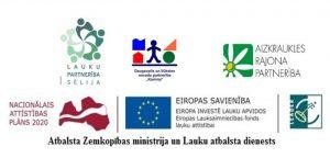 Lauku atbalsta dienests apstiprinājis triju Sēlijas Lauku partnerību sadarbības projektu
