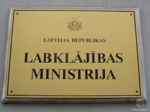 """Izsludināts konkurss """"Labākais sociālais darbinieks Latvijā – 2017"""""""