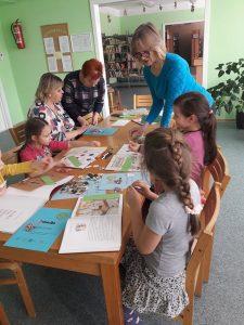"""Subatē notika  """"Bērnu žūrijas 2017"""" noslēguma pasākums"""