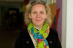 Ilūkstes 1. vidusskola organizē tikšanos ar pedagoģijas doktori Anitu Skalbergu