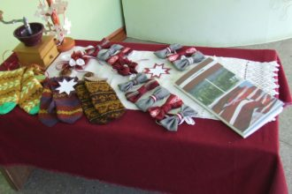 """""""Projektu nedēļā"""" Subates pamatskolas skolēni stiprina zināšanas par  Latviju"""