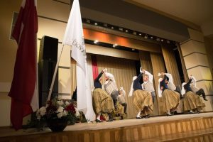 Noskaidroti Daugavpils deju apriņķa deju kolektīvi, kuri uzstāsies XXVI Vispārējos latviešu Dziesmu un XVI Deju svētkos