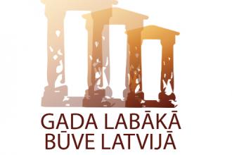 """Pansija """"Mūsmājas """"Dižkoks"""""""" izvirzīta valsts nozīmes skates """"Gada labākā būve Latvijā 2017"""" otrajai kārtai"""
