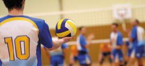 Ilūkstes novada Sporta skola aicina uz volejbola kausa izcīņas sacensībām