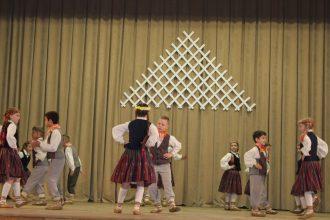 Dejotāju atskaites punkts paveiktajam mācību gada laikā