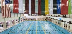 Novada peldētāji izcīna uzvaras vērienīgās starptautiskajās  sacensībās