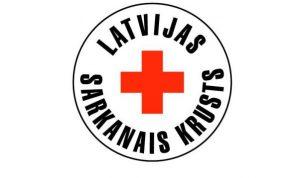 Latvijas Sarkanais Krusts aicina par ziedojumiem saņemt apģērbu un apavus