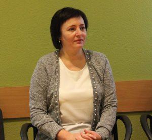 Par Raudas internātpamatskolas direktori iecelta Līga Lapa