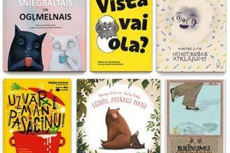 """Mazie lasītāji iesaistās lasīšanas veicināšanas projektā """"Mūsu mazā bibliotēka"""""""