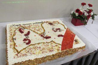 Ilūkstieši piedalījās Latvijas Sarkanā Krusta simtgades svinībās Rīgā