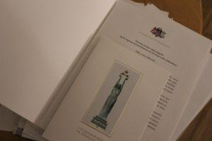 Novada amatiermākslas kolektīviem pasniegti Valsts prezidenta un Latvijas Nacionālā kultūras centra Pateicības raksti