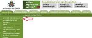 """NVA tīmekļvietnē izveidota sadaļa """"Ja vēlies atgriezties Latvijā"""""""