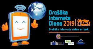 """Iesaistoties dažādās aktivitātēs, skolēni aicināti atzīmēt """"Drošāka interneta dienu 2019"""""""