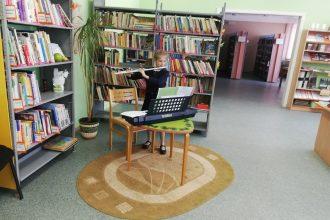 """Subates pilsētas bibliotēkā svin """"Grāmatas svētkus"""""""