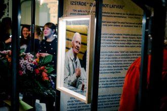 """Ar īpašu filmas seansu 12. februārī atklās ceļojošās izstādes """"Izgaismot Latviju"""" pieturvietu Ilūkstē"""