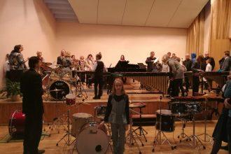 Ilūkstes Mūzikas un mākslas skolas audzēkne Laura Sutiņa-Zutiņa gūst augstus panākumus valsts konkursā Rīgā
