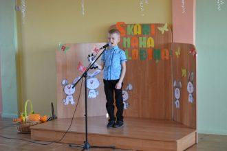PII ,,Zvaniņš'' notika skatuves runas konkurss ,,Skani, mana valodiņa''