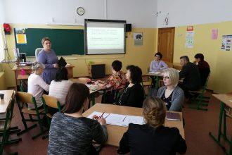 Ilūkstes Raiņa vidusskolā notika seminārs par medijpratības nozīmi mūsdienu sabiedrībā