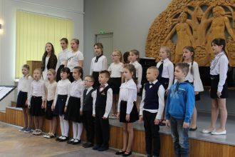 Ilūkstes novads uzsācis gatavošanos XII Latvijas Skolu jaunatnes dziesmu un deju svētkiem