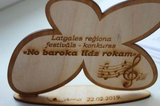 """Novada jaunie mūziķi priecē ar augtiem sasniegumiem konkursā """"No baroka līdz rokam"""""""