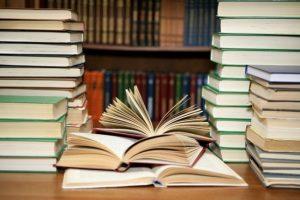 Ilūkstes novada centrālā bibliotēka iepazīstina ar lasītākajām grāmatām