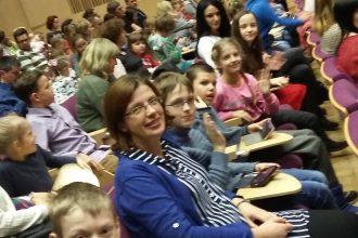 Ar novada lasītāju dalību Latvijas Nacionālajā bibliotēkā aizvadīti Lielie lasīšanas svētki