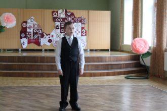 Noskaidroti labākie skatuves runas meistari skolēnu konkursa 2. kārtā